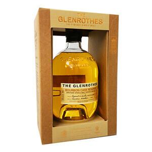 Glenrothes bourbon cask